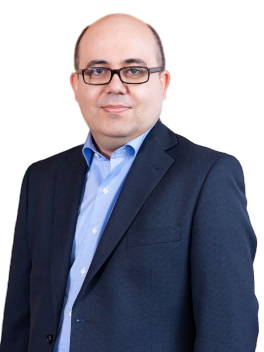 Financial Director Business Administration Degree for UB. He has developed his professional career in companies like Tutor Recursos Humanos ETT S. L. and External Invest Group S. A.